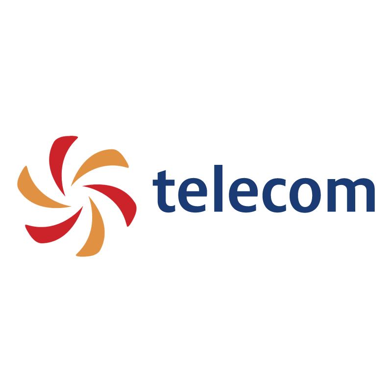 Telecom El Salvador vector