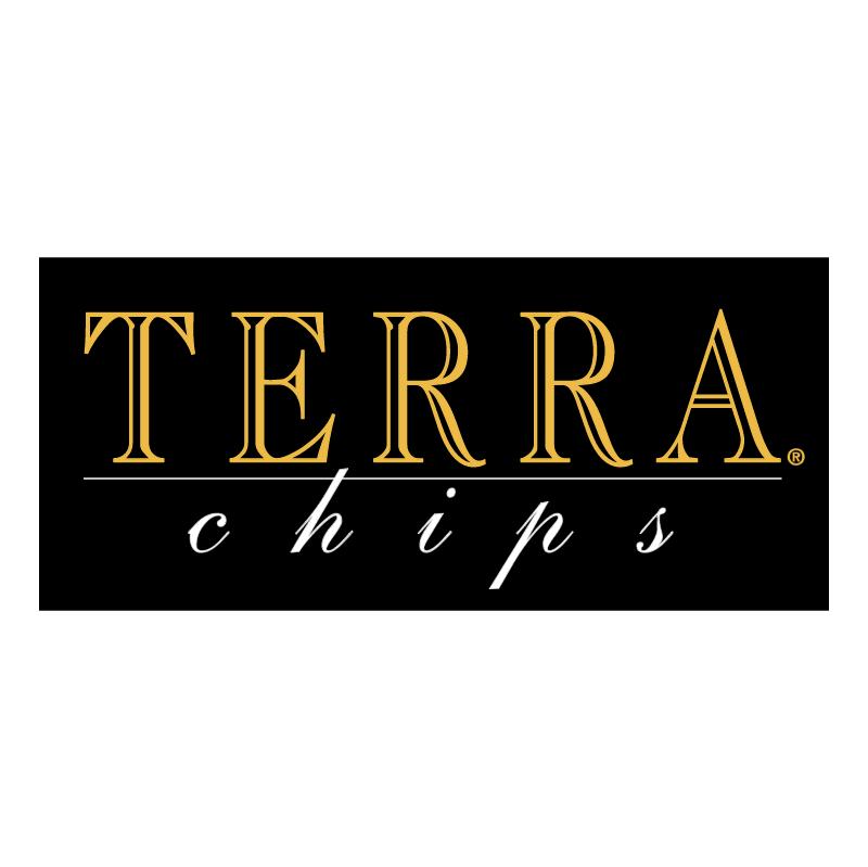 Terra Chips vector