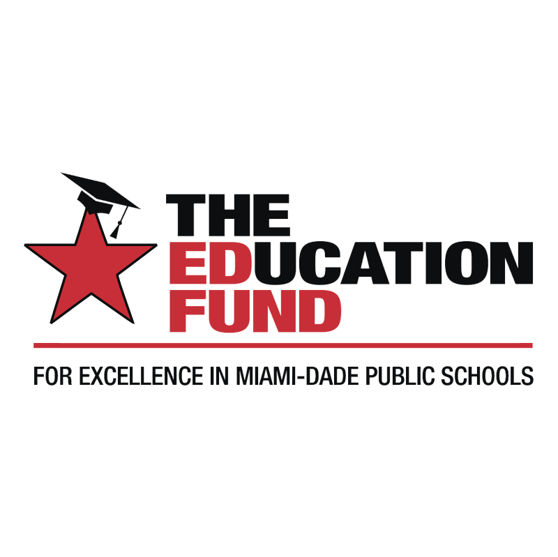 The Education Fund vector logo