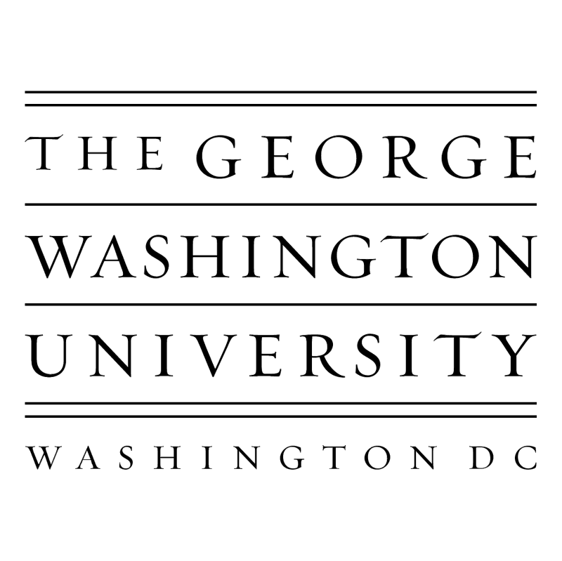 The George Washington University vector