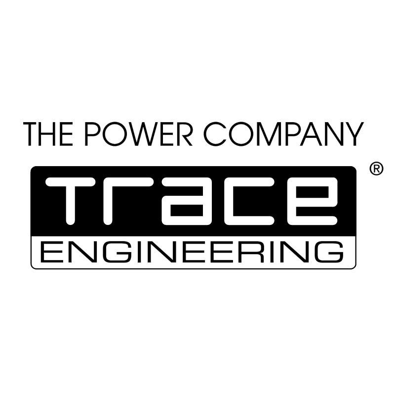 Trace Engineering vector