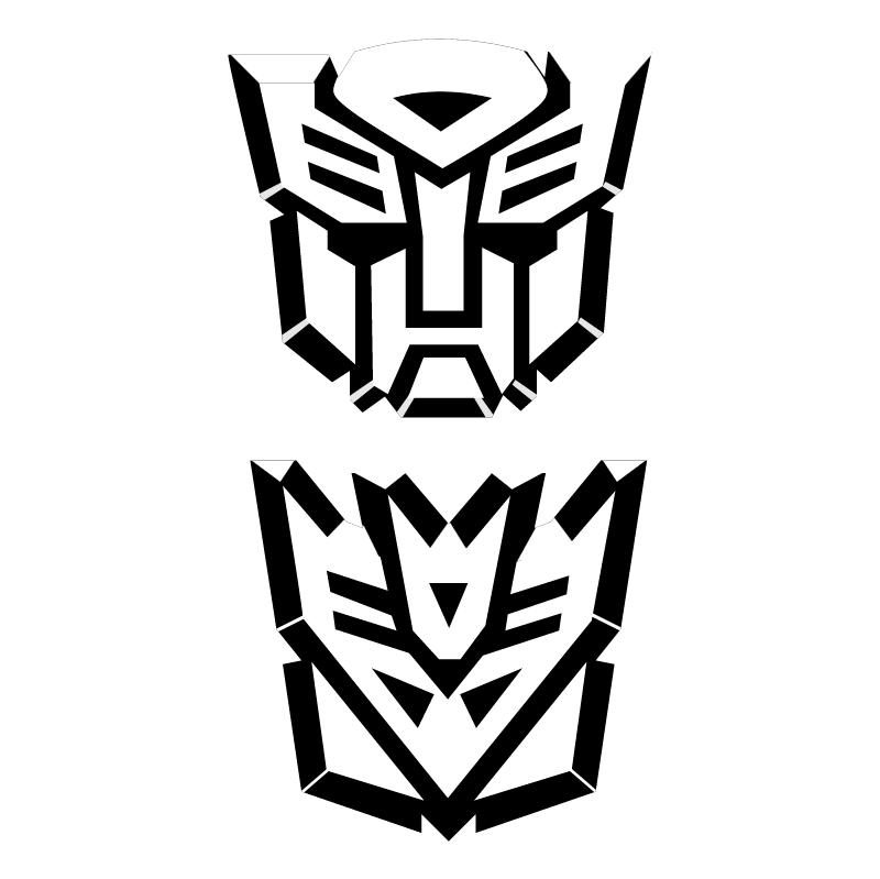 Transformers vector
