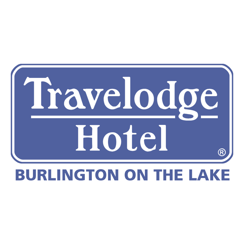 Travelodge Hotel vector