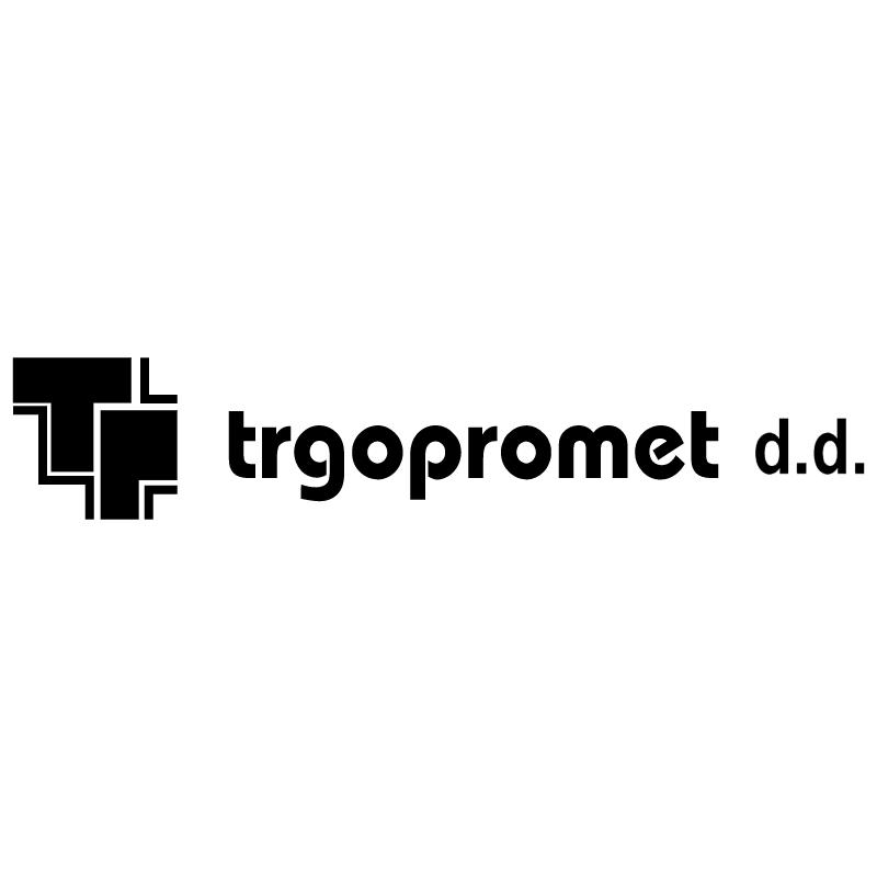 Trgopromet vector