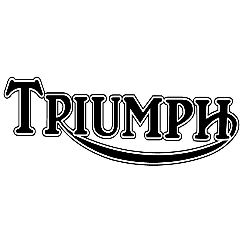 Triumph vector