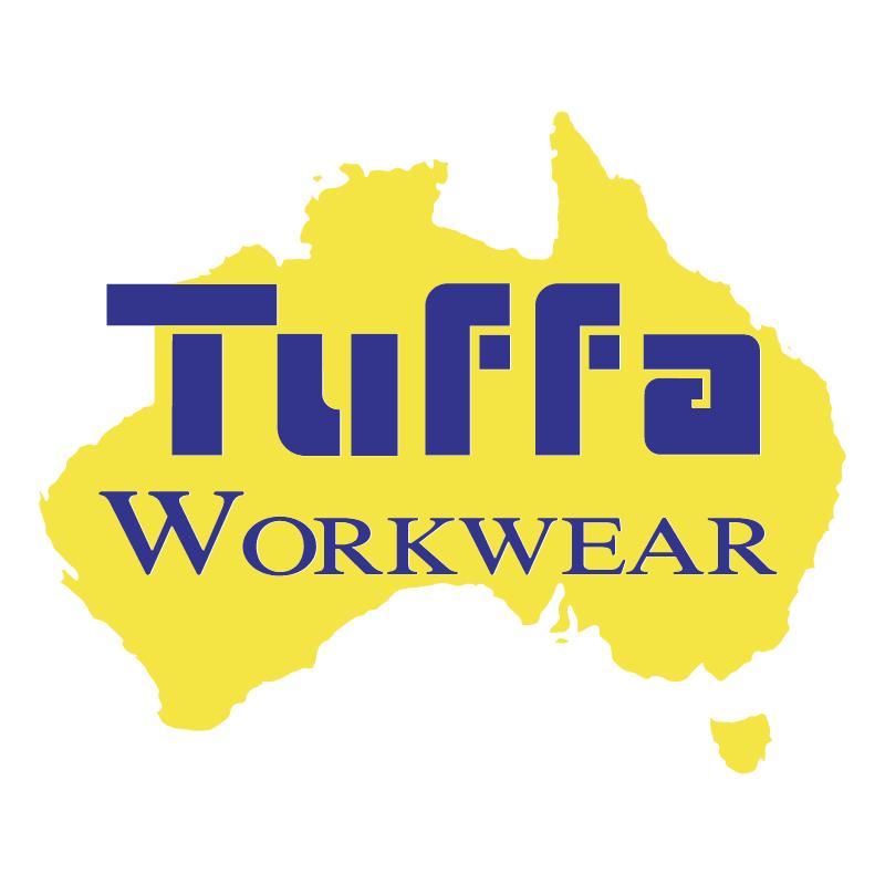 Tuffa Workwear vector logo