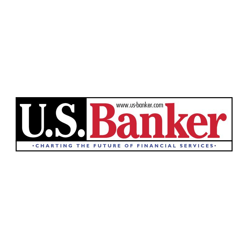 U S Banker vector