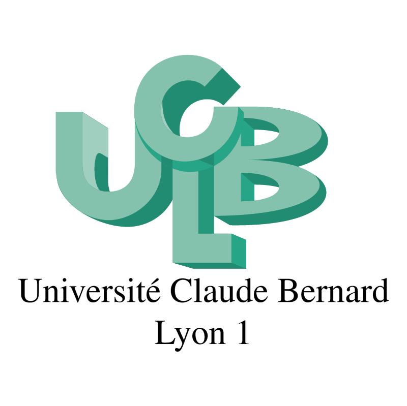 UCBL vector