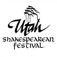 Utah Shakespearean Festival vector