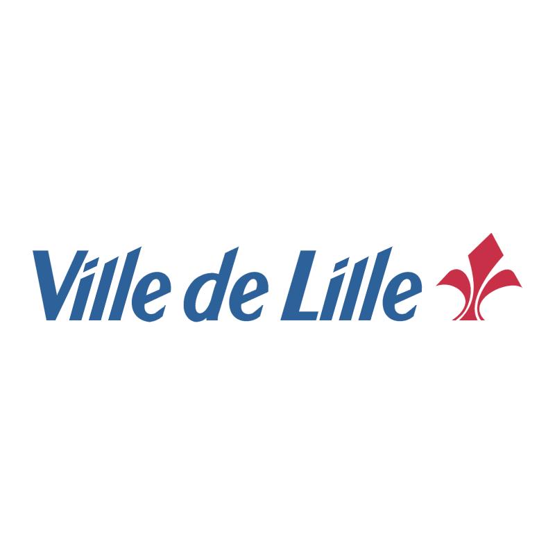 Ville de Lille vector