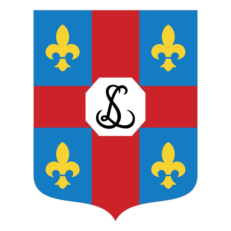 Ville Suresnes vector logo