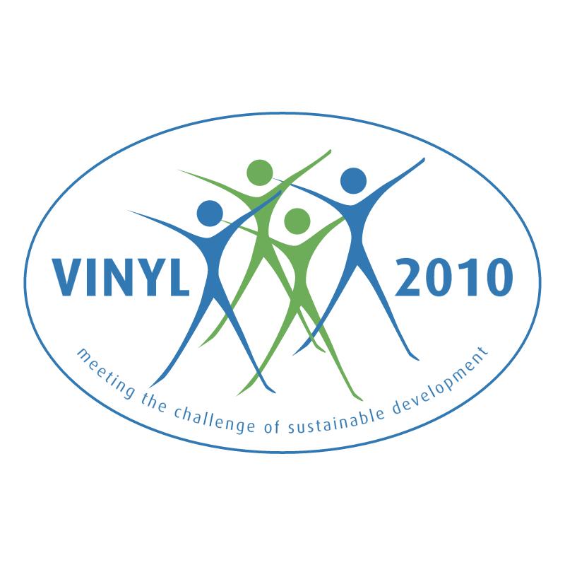 Vinyl 2010 vector