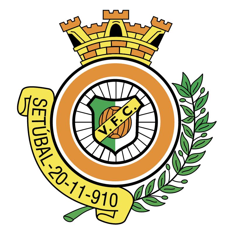 Vitoria Futebol Clube de Setubal vector