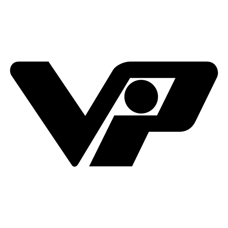 VP vector logo