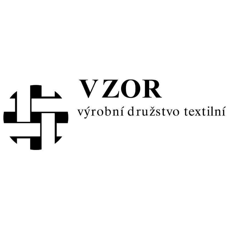 Vzor vector
