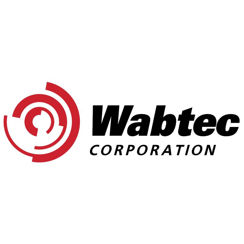 Wabtec vector