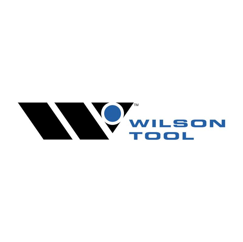Wilson Tool vector