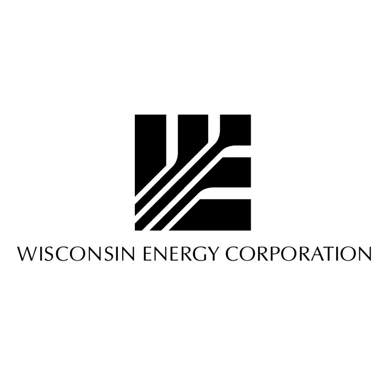 Wisconsin Energy vector logo