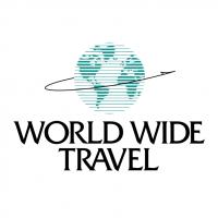 World Wide Travel vector