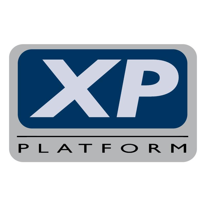XP Platform vector