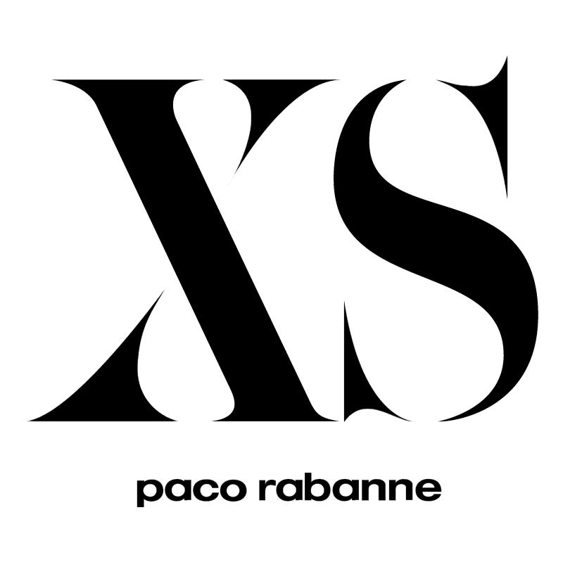 XS Paco Rabanne vector