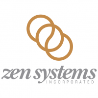 Zen Systems vector
