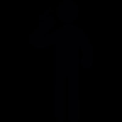 Russian Roulette vector logo