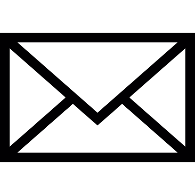 E-mail envelope vector logo