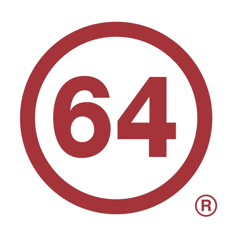 64 vector