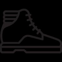Rural Boot vector