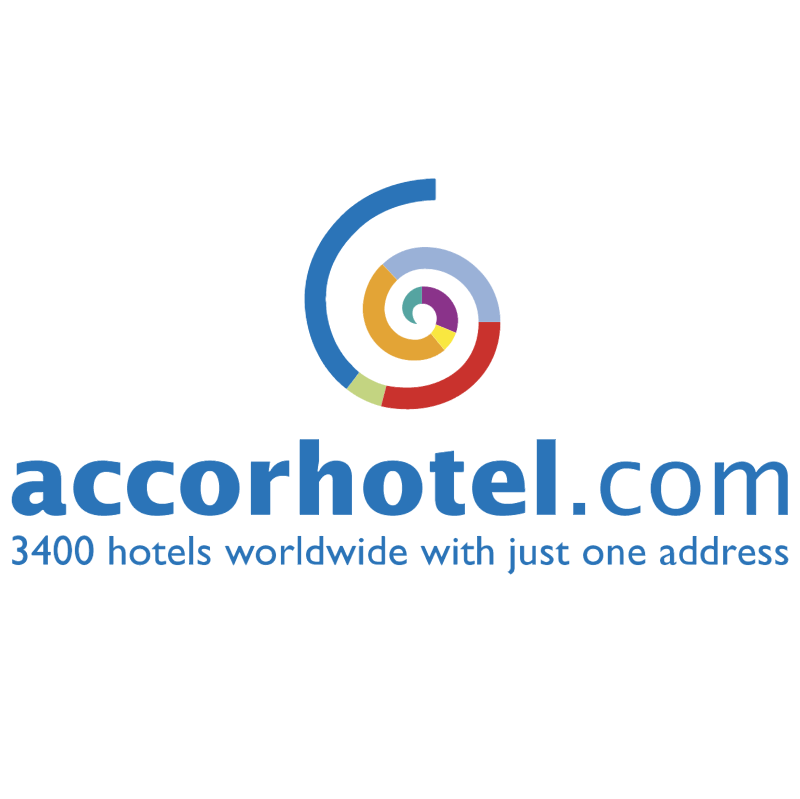 Accorhotel com 33715 vector