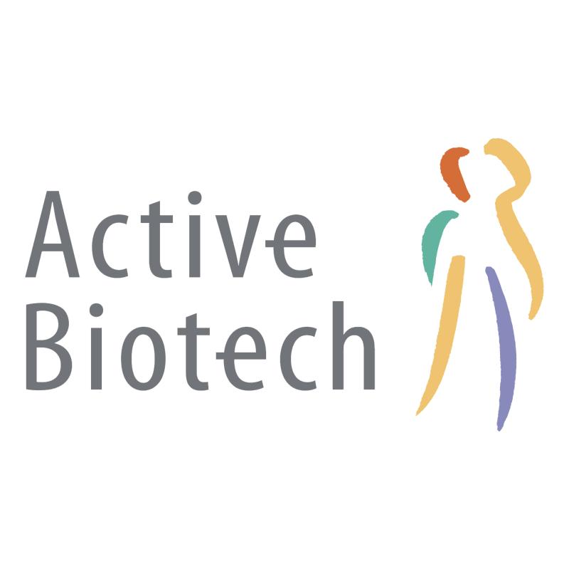 Active Biotech vector