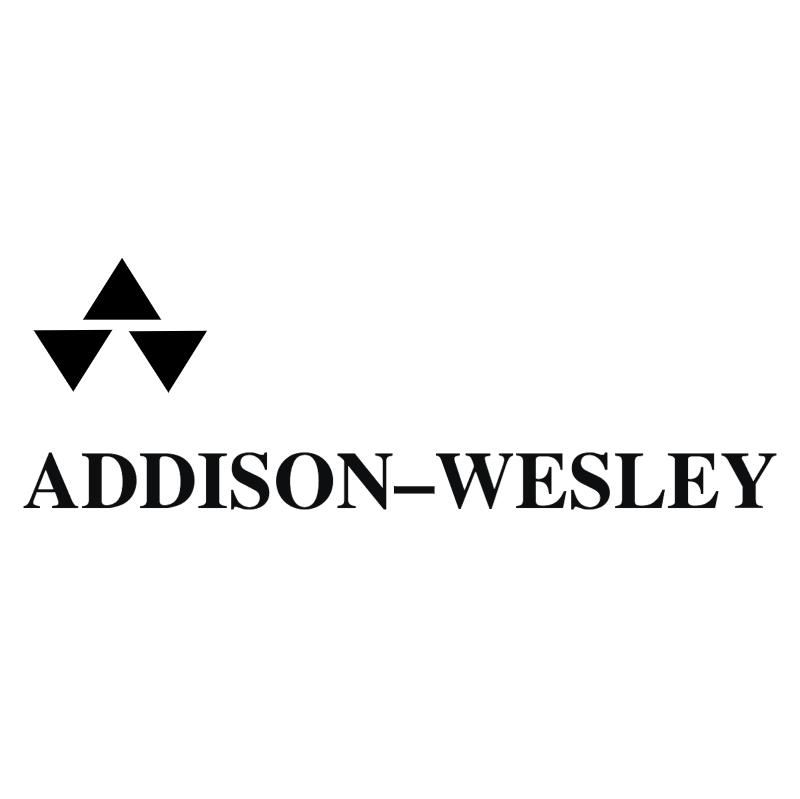 Addison Wesley vector