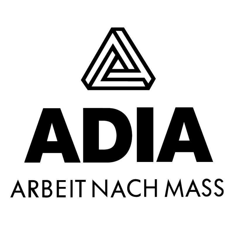 Adia 63364 vector
