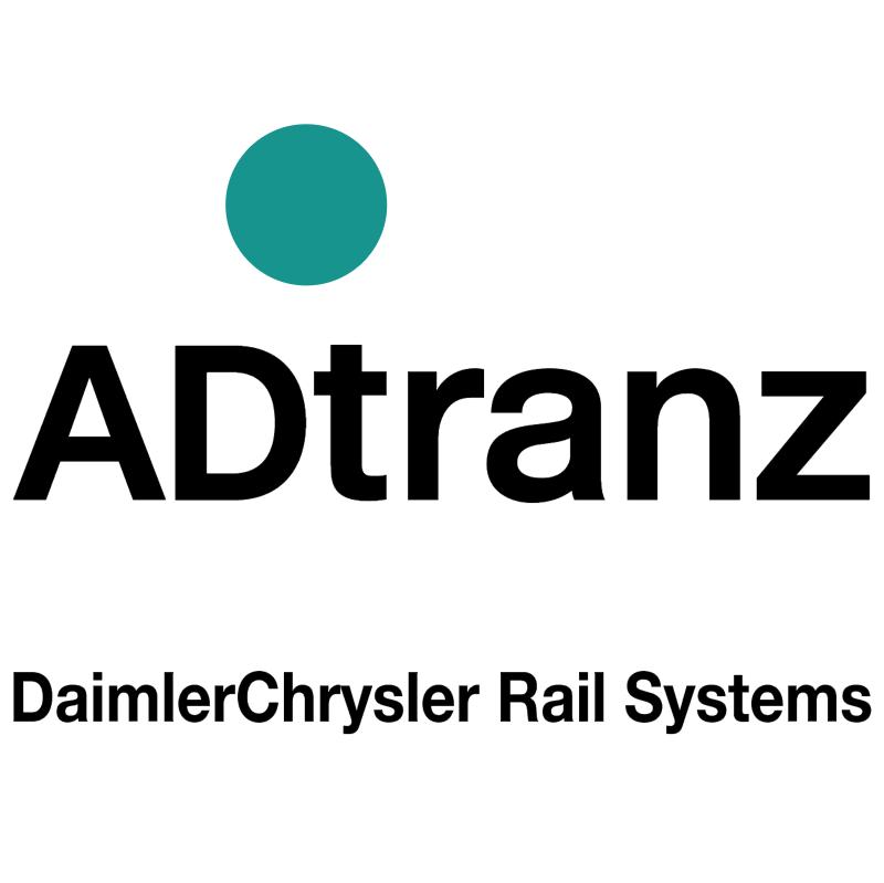 ADtranz 26495 vector