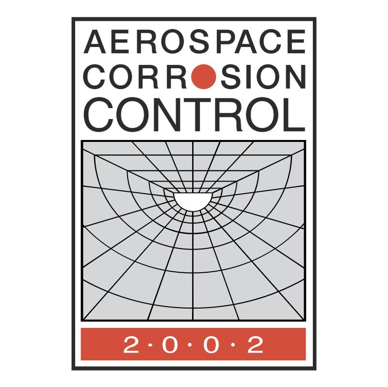 Aerospace Corrosion Control 60154 vector