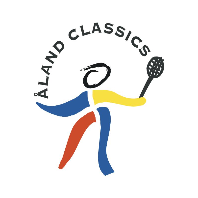 Aland Classics vector