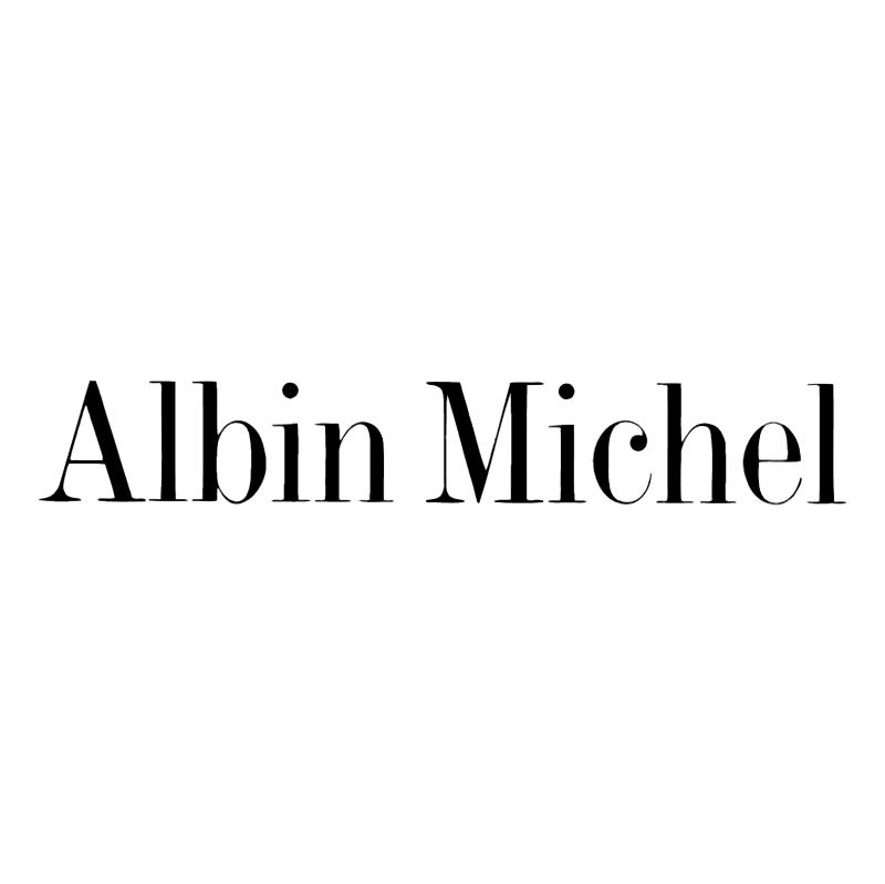 Albin Michel vector