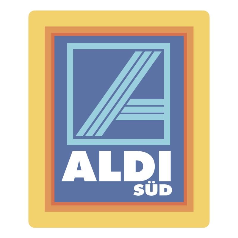 ALDI Sued vector