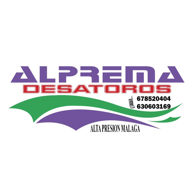 Alprema vector