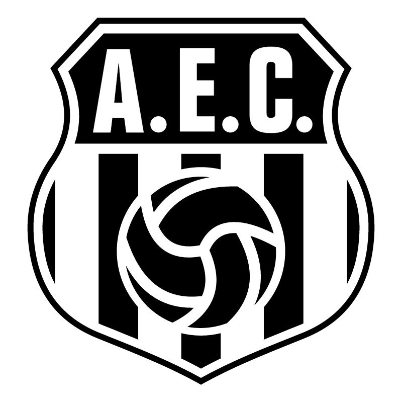 Andira Esporte Clube AC 77320 vector