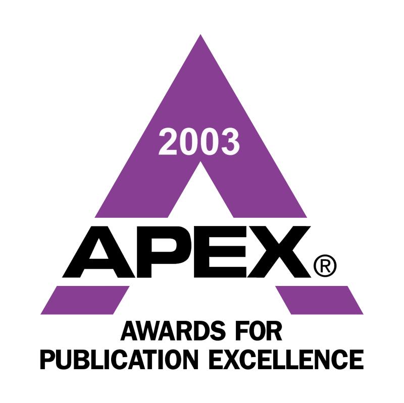 Apex 2003 vector