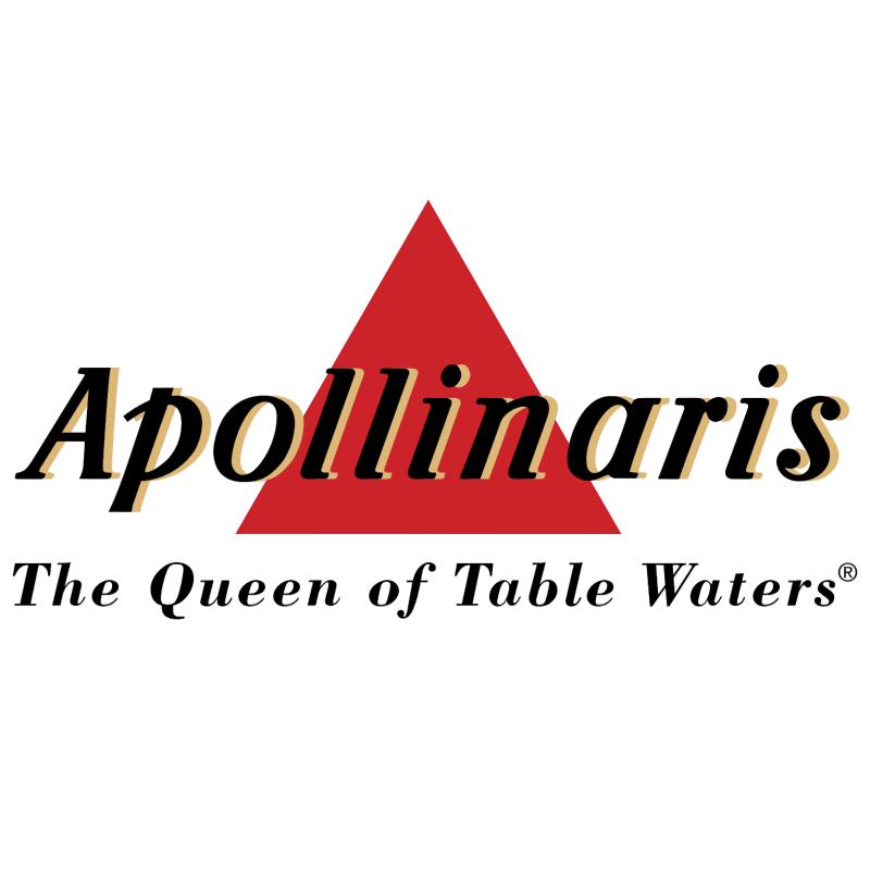Apollinaris 31122 vector