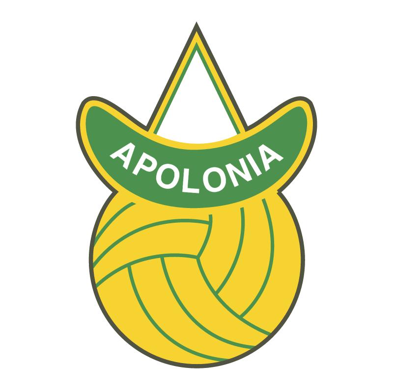 Apolonia 7741 vector
