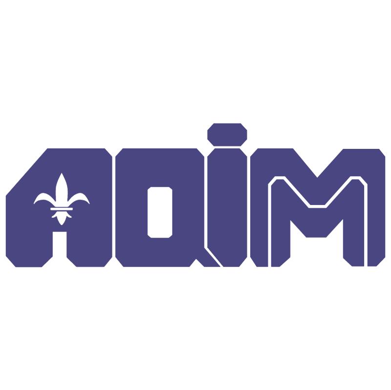 AQIM 495 vector