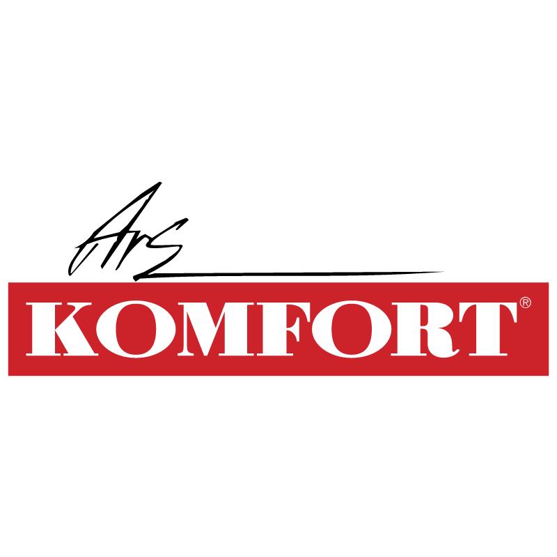 Ars Komfort 15035 vector