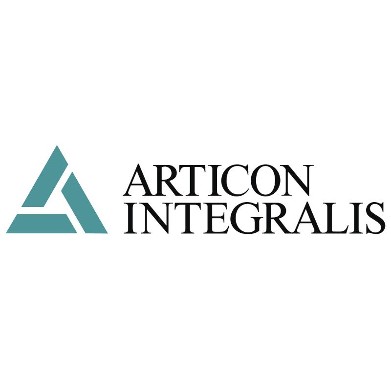 Articon Integralis vector
