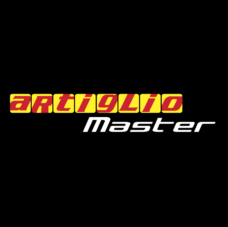 Artiglio Master vector