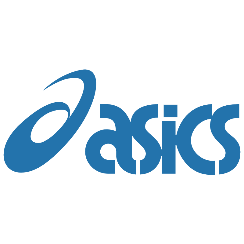 Asics 15055 vector