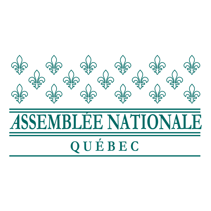 Assemblee Nationale Quebec 63978 vector